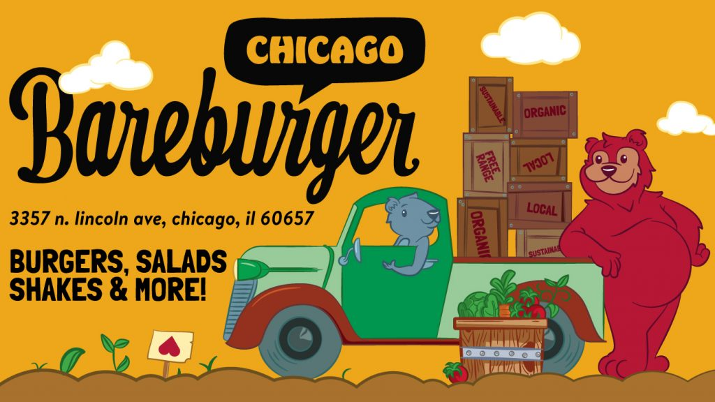 Bareburger Chicago Happy Hour
