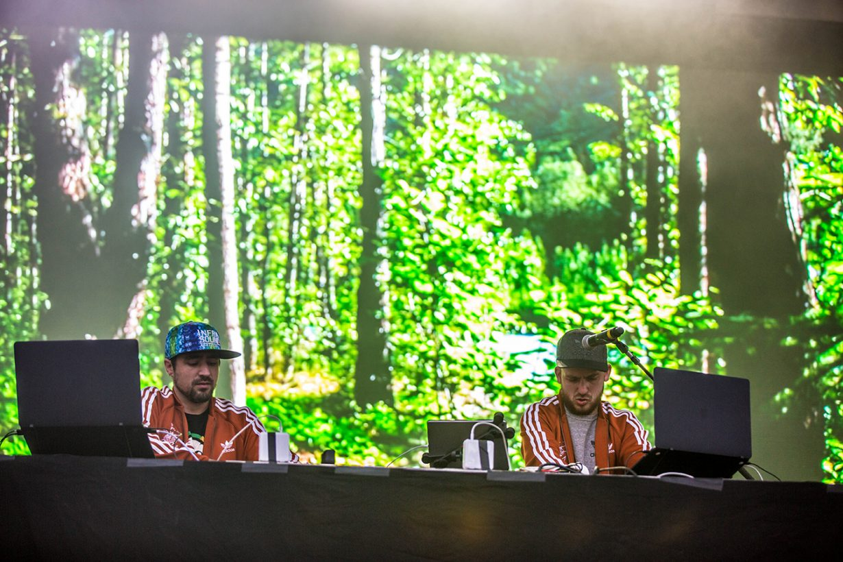 4I0A0244 1230x820 Review: North Coast Music Festival 2017 Summers Last Stand