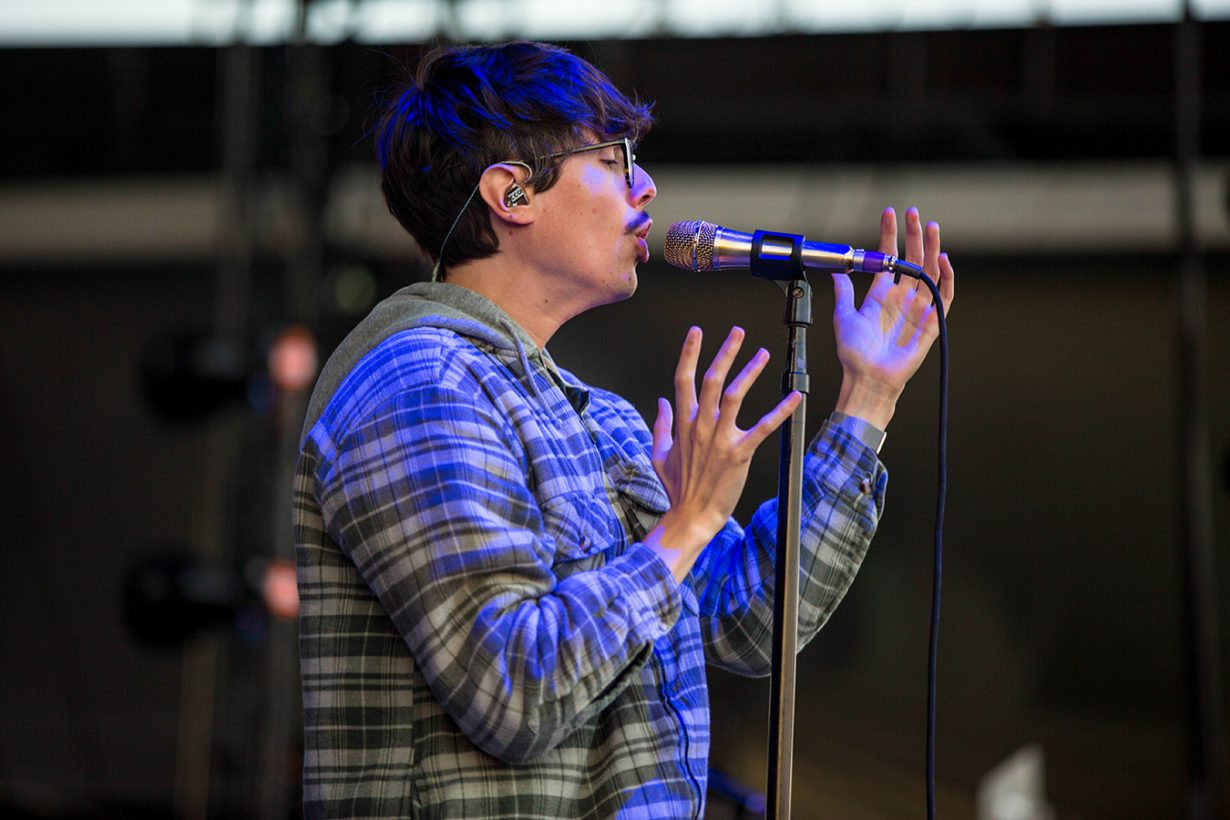 4I0A1283 1230x820 Young the Giant, Cold War Kids, and Joywave rock Northerly Island