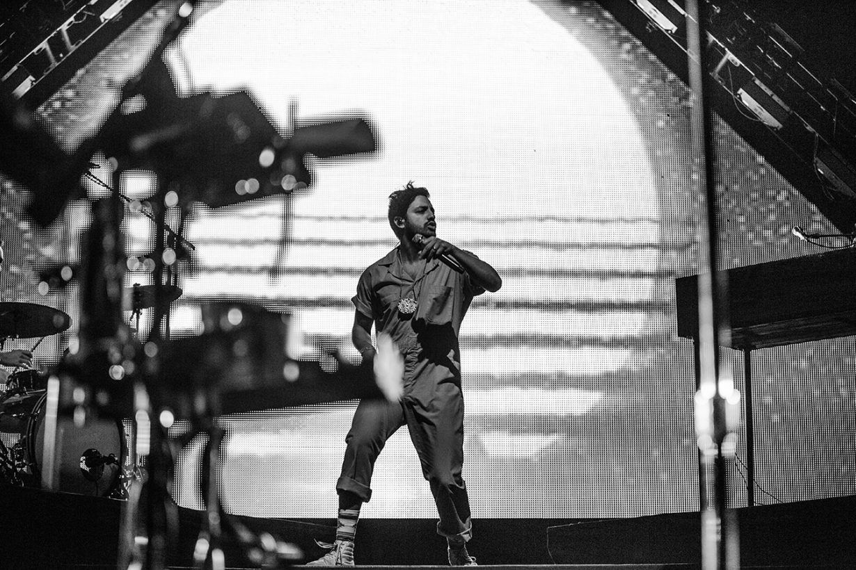 4I0A1829 1230x820 Young the Giant, Cold War Kids, and Joywave rock Northerly Island