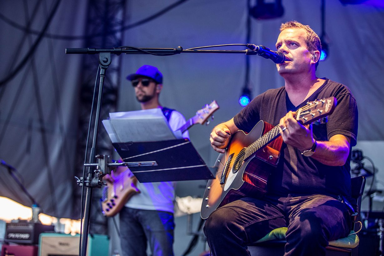 4I0A2608 1230x820 Umphreys McGee returns to Northerly and its one show for the ages