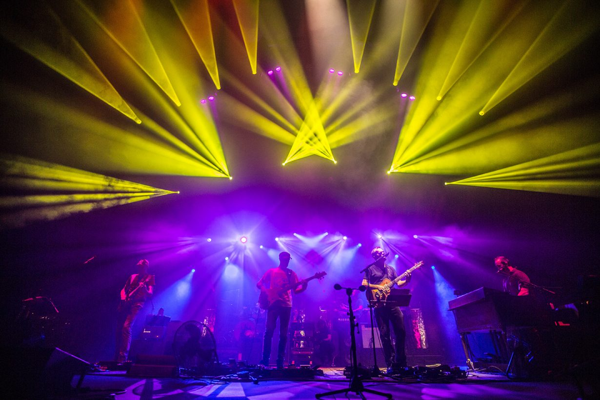 4I0A3174 1230x820 Umphreys McGee returns to Northerly and its one show for the ages