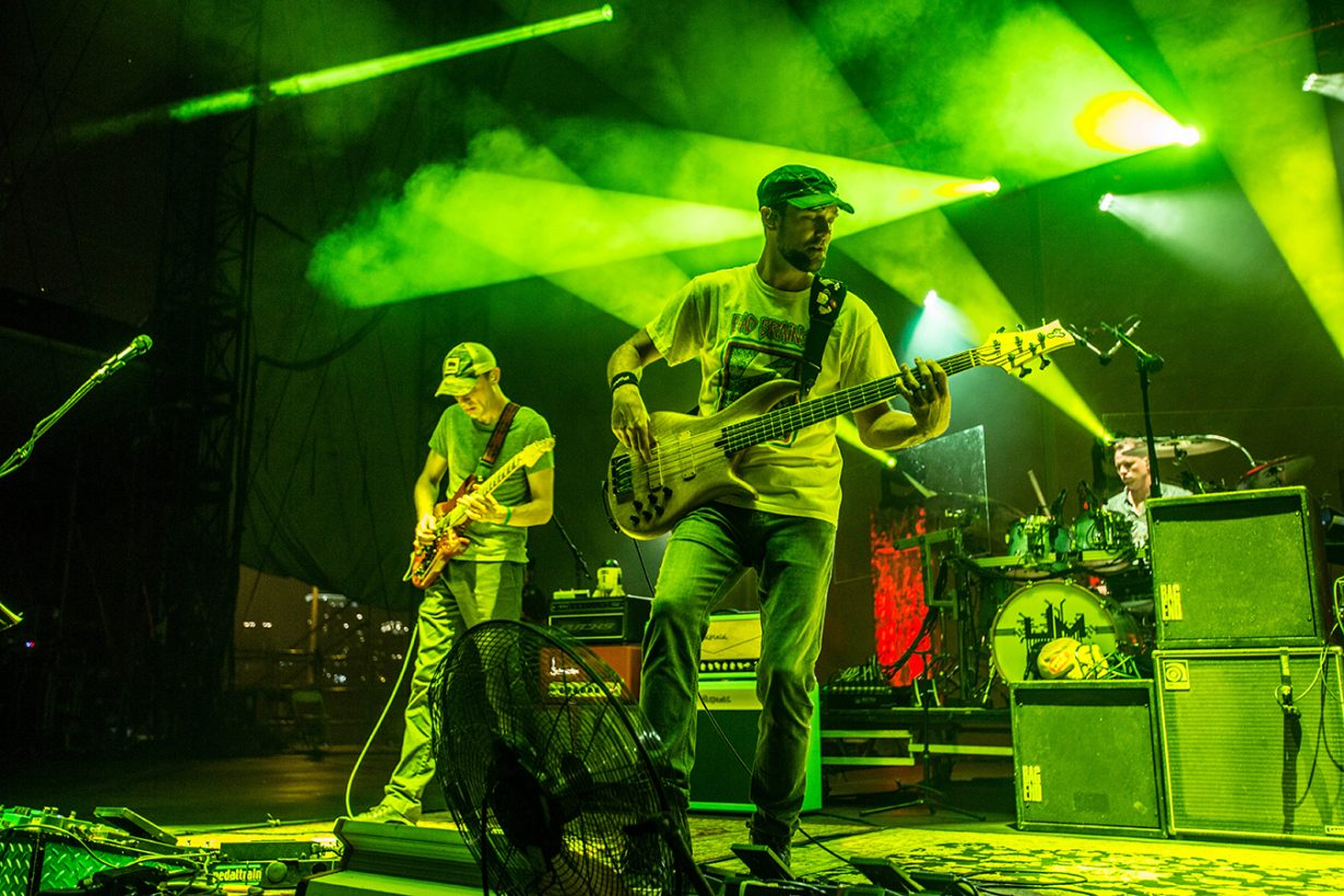 4I0A3240 1230x820 Umphreys McGee returns to Northerly and its one show for the ages