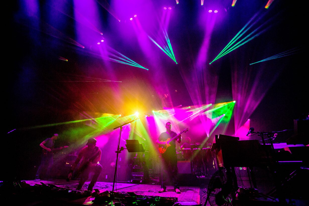 4I0A3269 1230x820 Umphreys McGee returns to Northerly and its one show for the ages