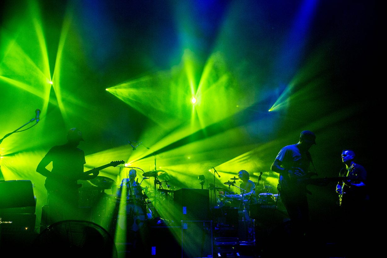 4I0A3314 1230x820 Umphreys McGee returns to Northerly and its one show for the ages
