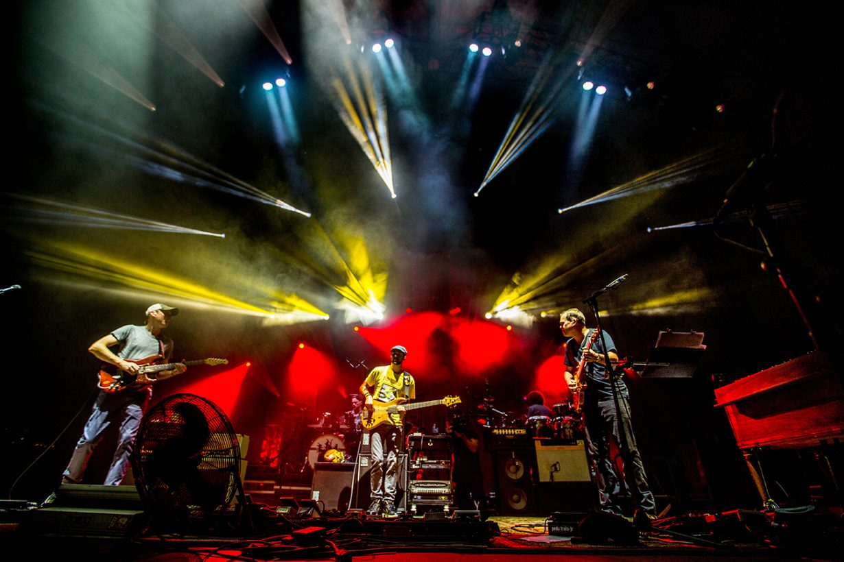 4I0A3357 1230x820 Umphreys McGee returns to Northerly and its one show for the ages