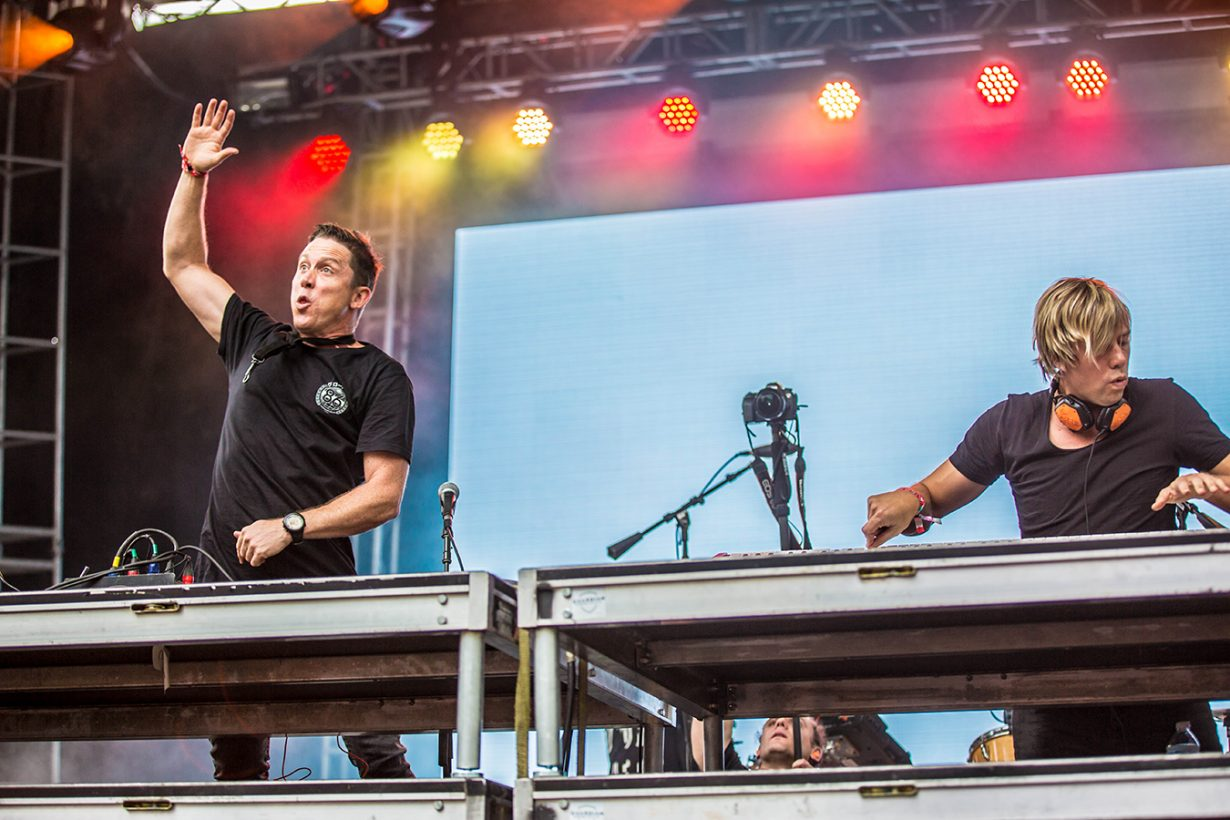 4I0A7326 1230x820 Review: North Coast Music Festival 2017 Summers Last Stand