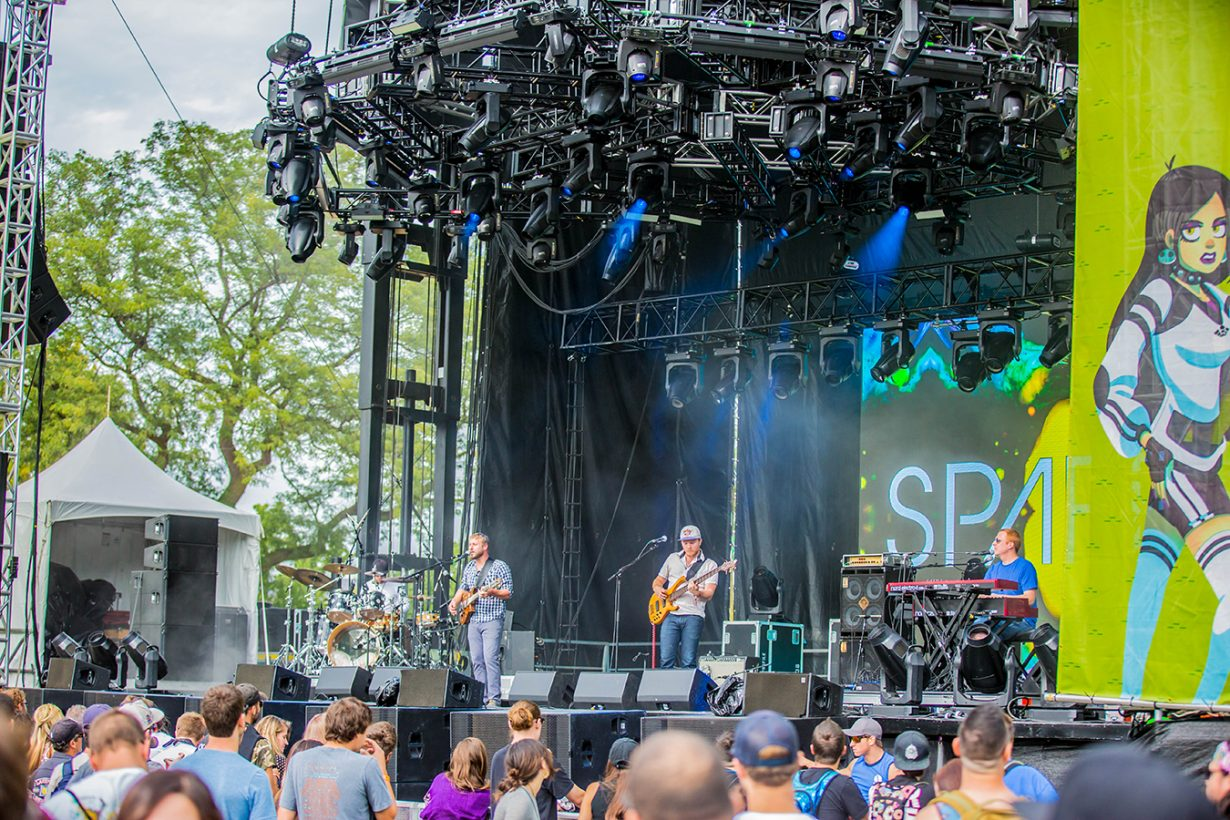 4I0A7350 1230x820 Review: North Coast Music Festival 2017 Summers Last Stand