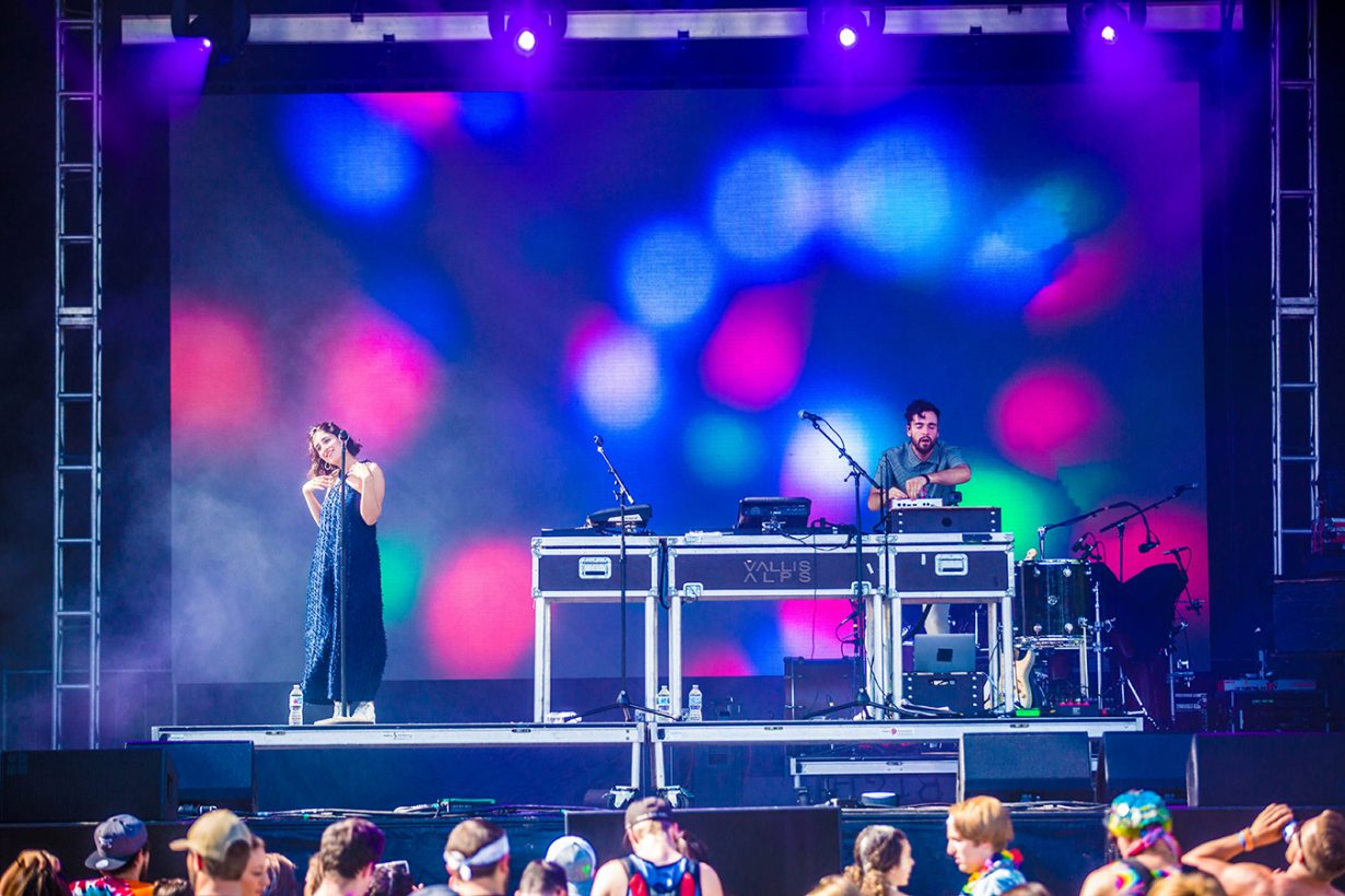4I0A9073 1230x820 Review: North Coast Music Festival 2017 Summers Last Stand