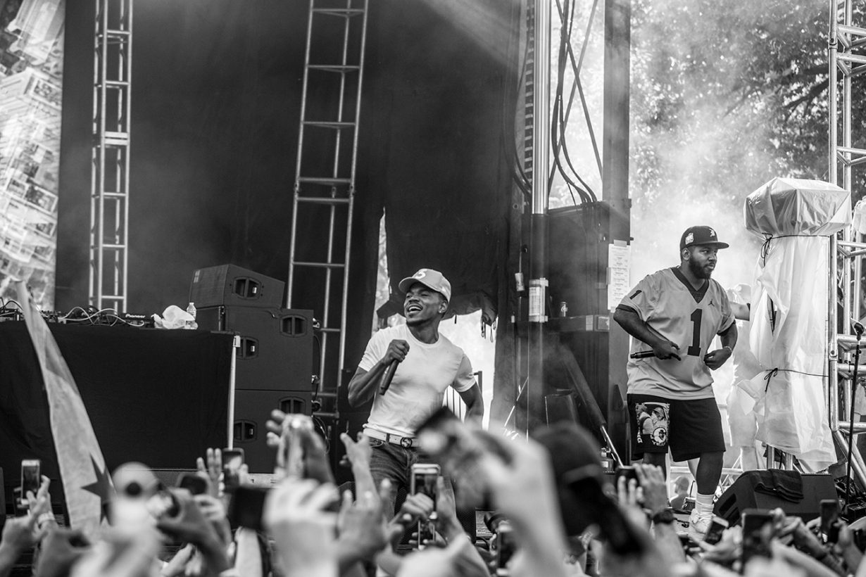 4I0A9612 1230x820 Review: North Coast Music Festival 2017 Summers Last Stand