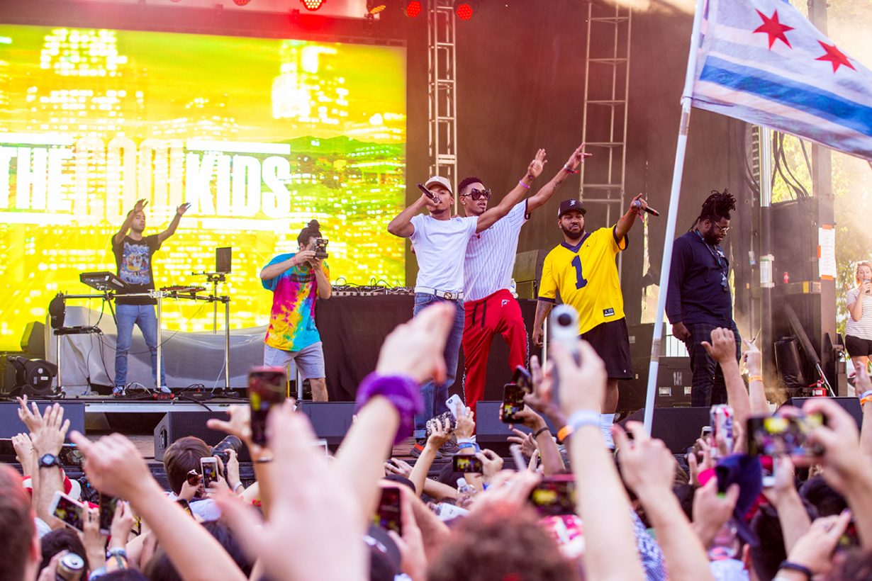 4I0A9642 1230x820 Review: North Coast Music Festival 2017 Summers Last Stand
