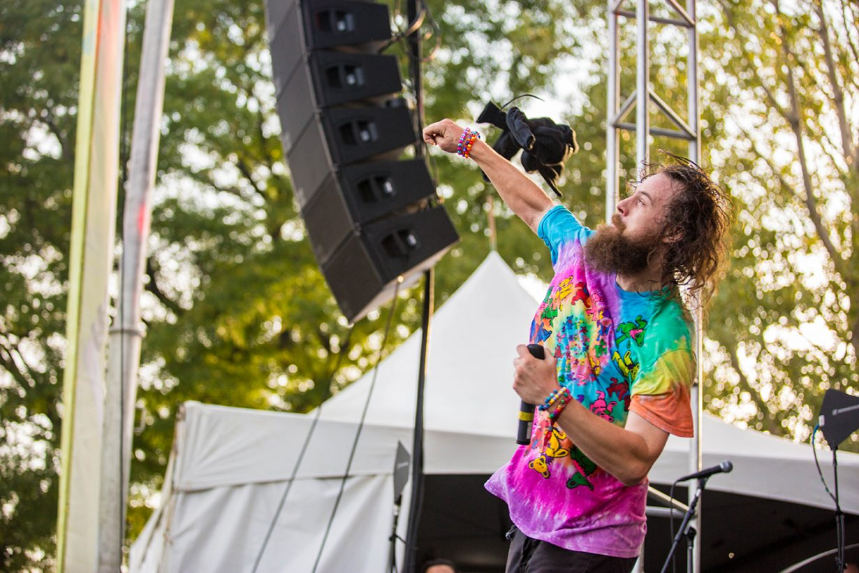 4I0A9879 1230x820 Review: North Coast Music Festival 2017 Summers Last Stand