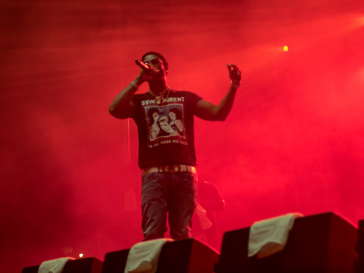 GucciMane 3 1230x923 Review: North Coast Music Festival 2017 Summers Last Stand