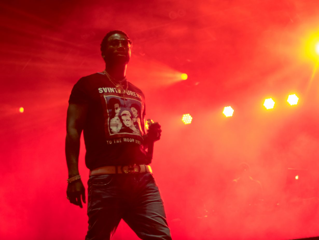 GucciMane 4 1230x923 Review: North Coast Music Festival 2017 Summers Last Stand