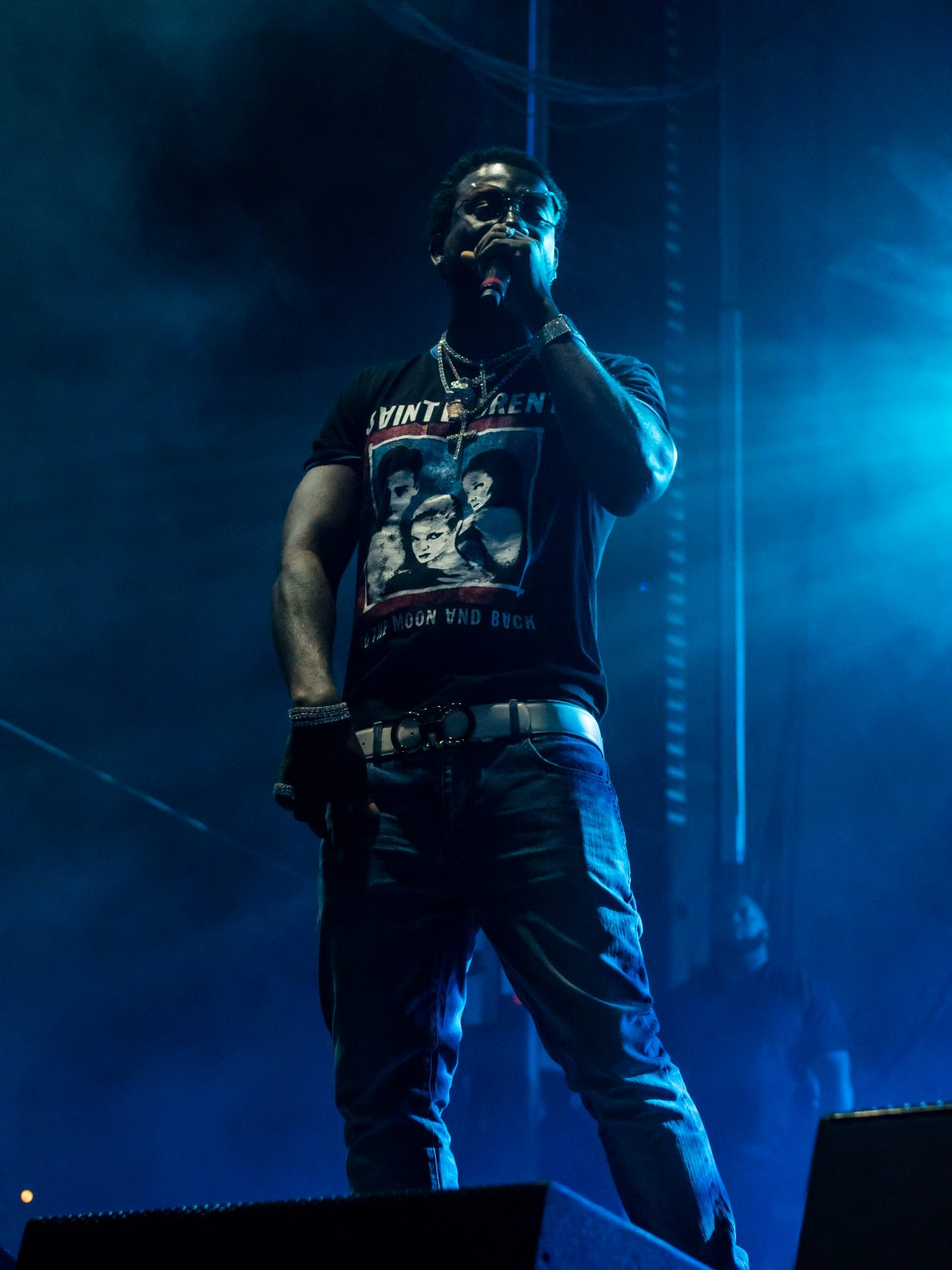 GucciMane 8 1230x1640 Review: North Coast Music Festival 2017 Summers Last Stand
