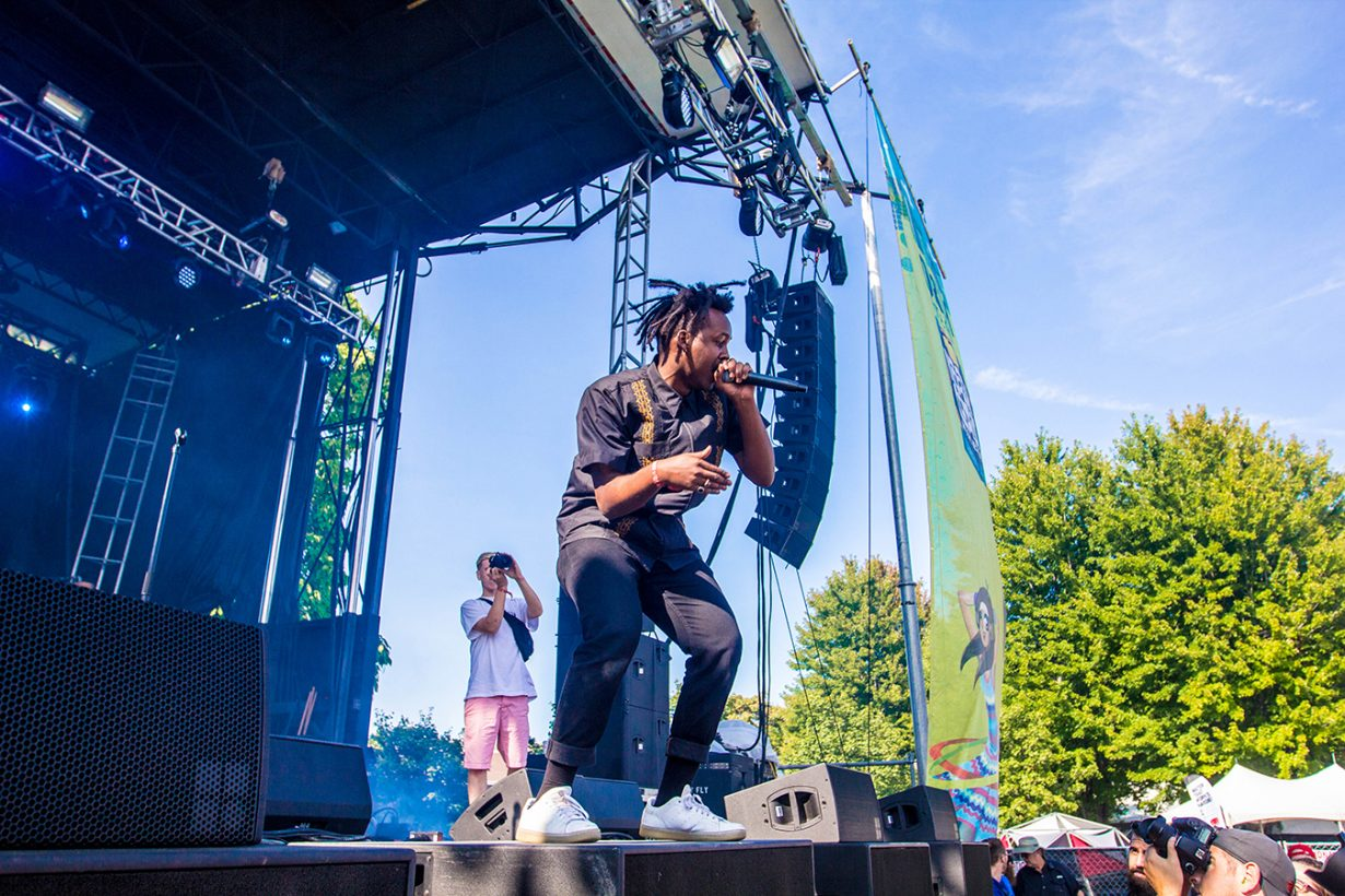 IMG 5990 1230x820 Review: North Coast Music Festival 2017 Summers Last Stand