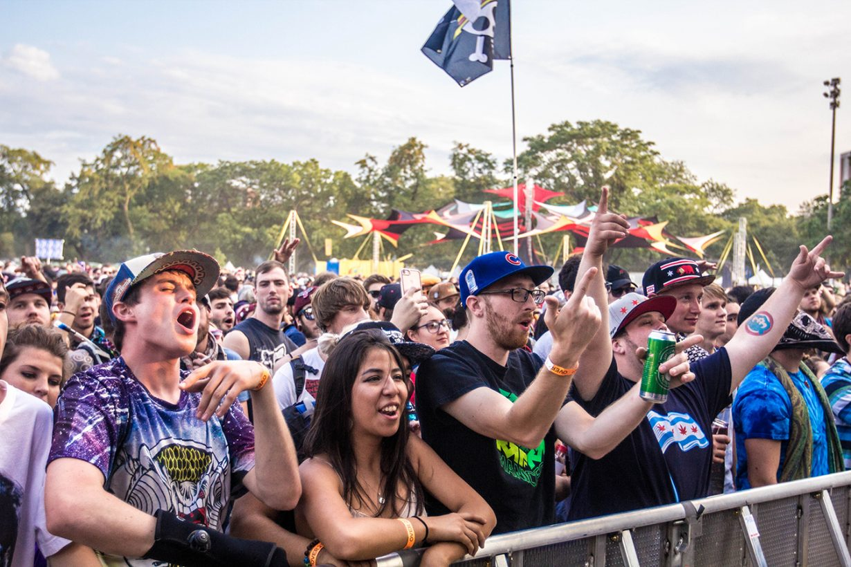 IMG 6772 1230x820 Review: North Coast Music Festival 2017 Summers Last Stand