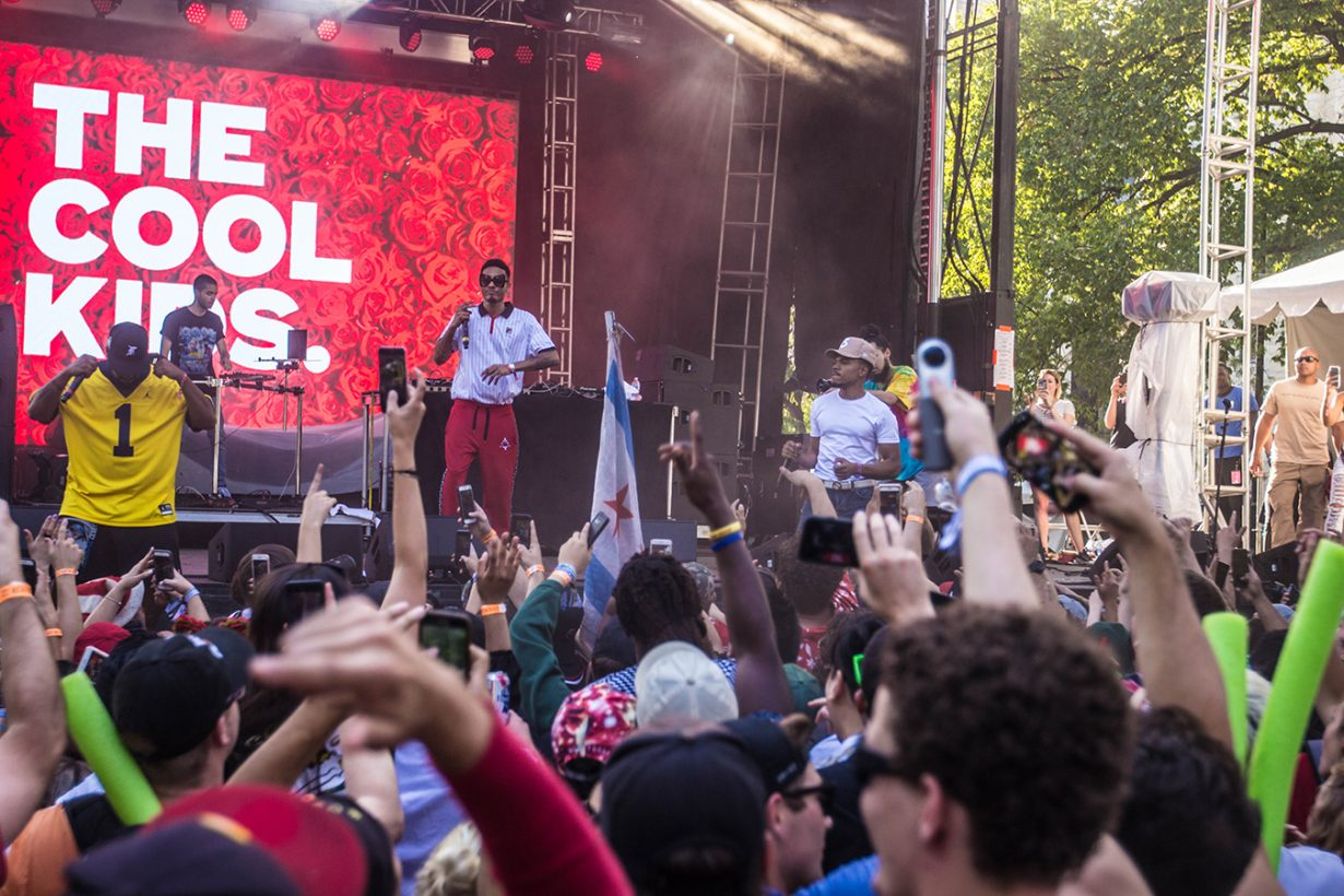 IMG 7349 1230x820 Review: North Coast Music Festival 2017 Summers Last Stand