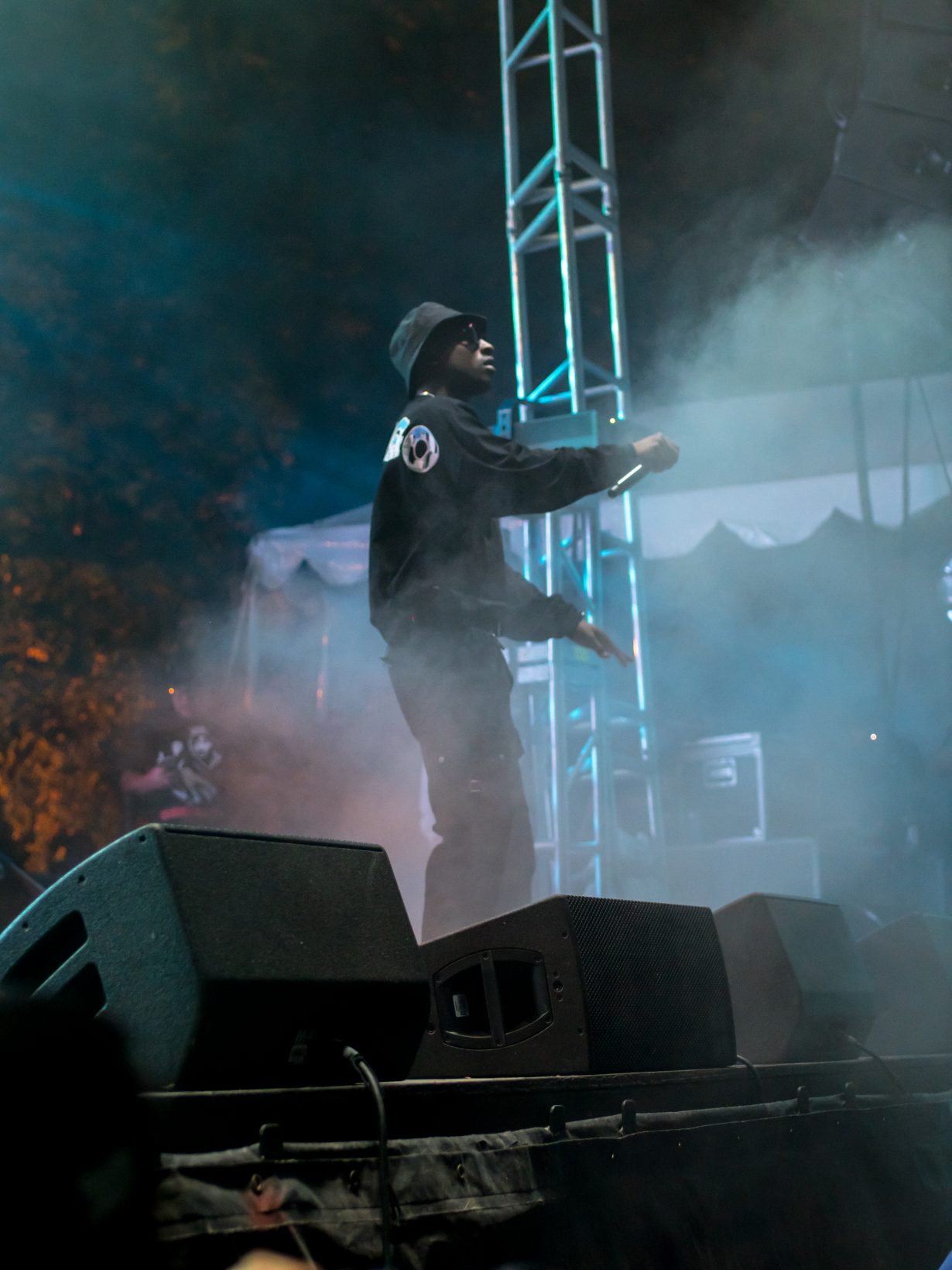skepta 10 1230x1640 Review: North Coast Music Festival 2017 Summers Last Stand