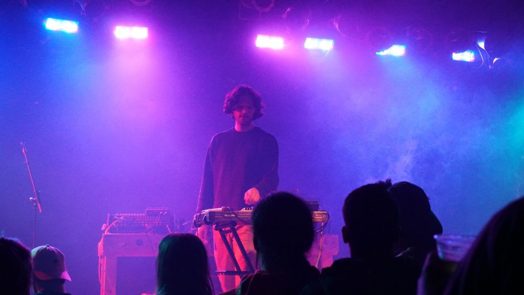 20170928 DSC00808 2 1 1024x576 Nosaj Thing Brings Dreamy Ethereal Beats to Bottom Lounge