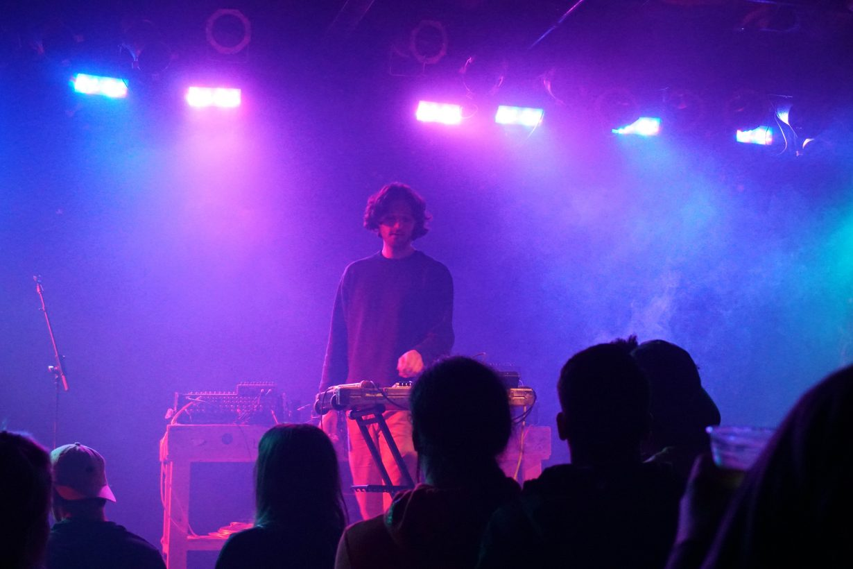 20170928 DSC00808 2 1 1230x820 Nosaj Thing Brings Dreamy Ethereal Beats to Bottom Lounge