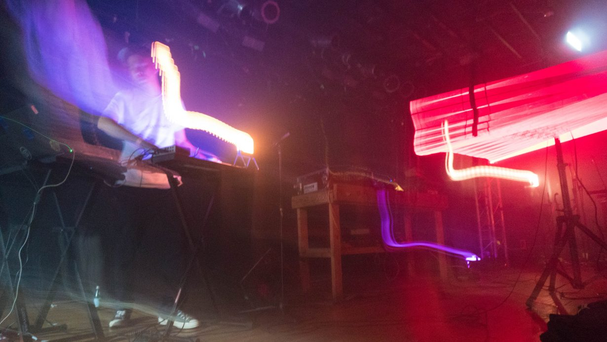 20170928 DSC01038 1 1230x692 Nosaj Thing Brings Dreamy Ethereal Beats to Bottom Lounge