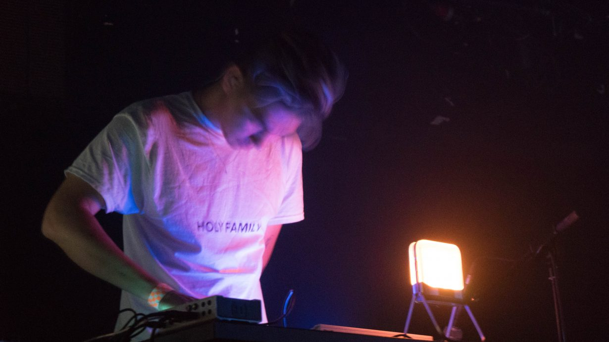 20170928 DSC01071 1 1230x692 Nosaj Thing Brings Dreamy Ethereal Beats to Bottom Lounge