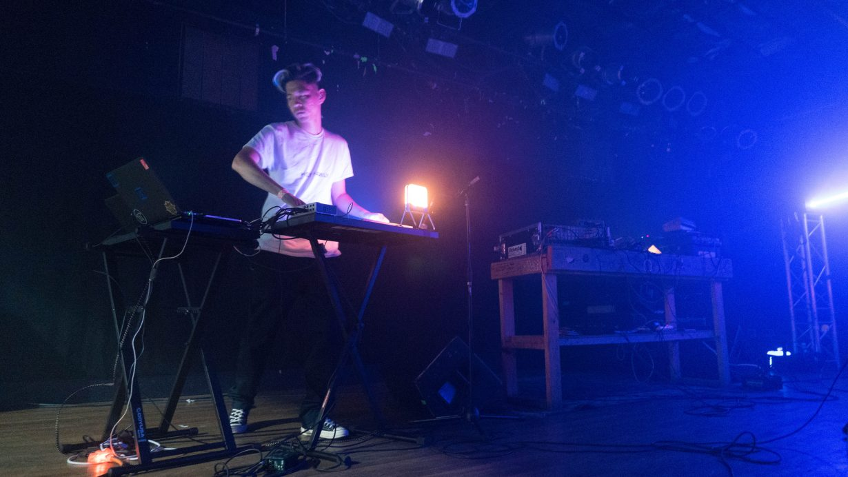 20170928 DSC01096 1 1230x692 Nosaj Thing Brings Dreamy Ethereal Beats to Bottom Lounge