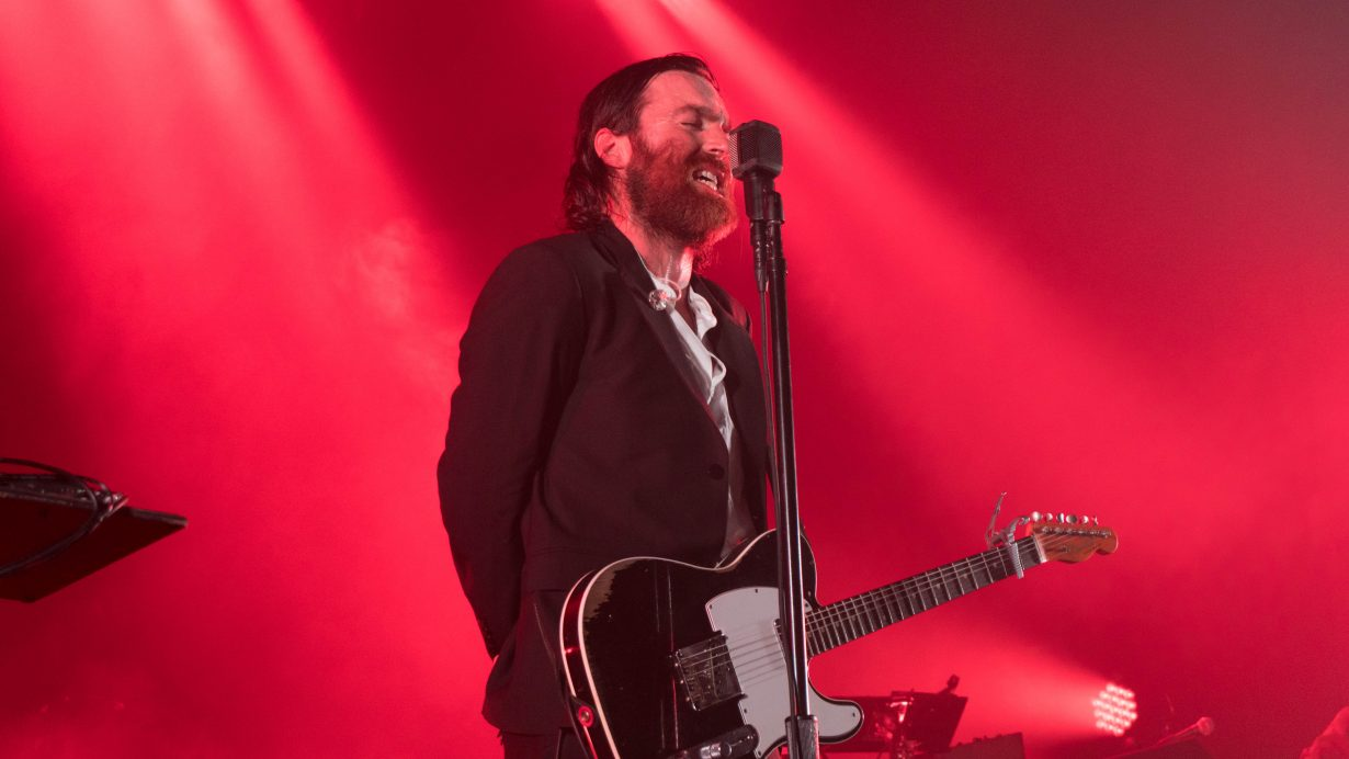 20170929 DSC01257 1230x692 Nick Murphy Packs the Vic Theatre with a Soulfully Real Performance