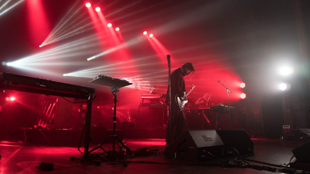 20170929 DSC01262 1230x692 Nick Murphy Packs the Vic Theatre with a Soulfully Real Performance