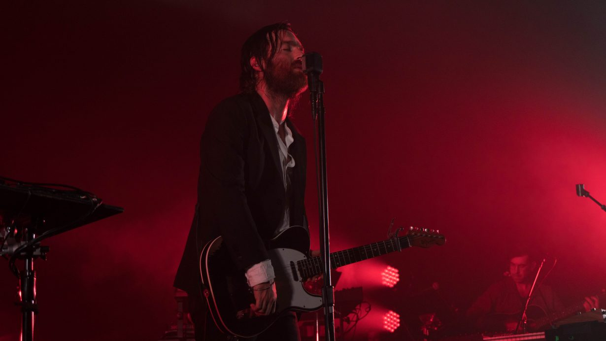 20170929 DSC01274 1230x692 Nick Murphy Packs the Vic Theatre with a Soulfully Real Performance