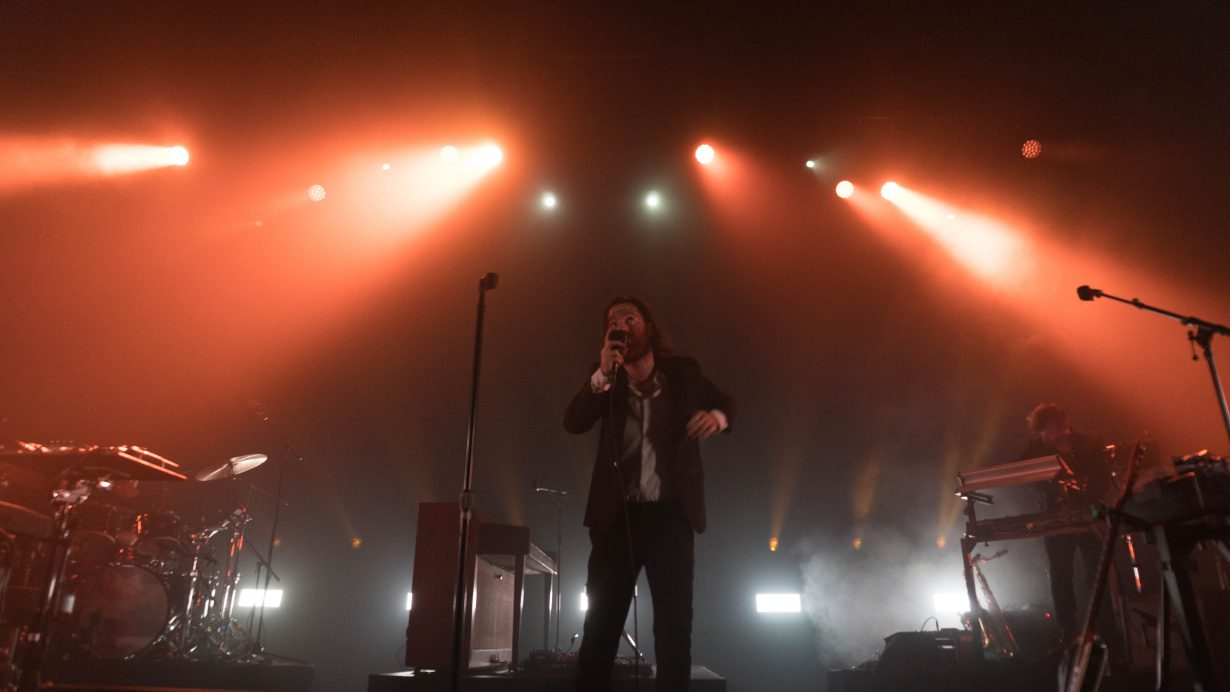 20170929 DSC01299 1230x692 Nick Murphy Packs the Vic Theatre with a Soulfully Real Performance