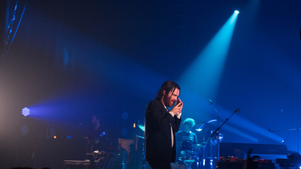20170929 DSC01415 1230x692 Nick Murphy Packs the Vic Theatre with a Soulfully Real Performance