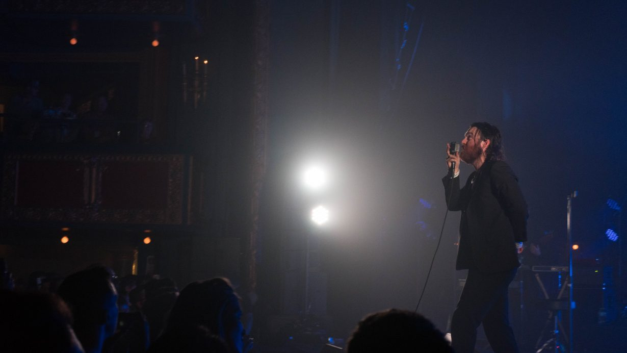 20170929 DSC01429 1230x692 Nick Murphy Packs the Vic Theatre with a Soulfully Real Performance
