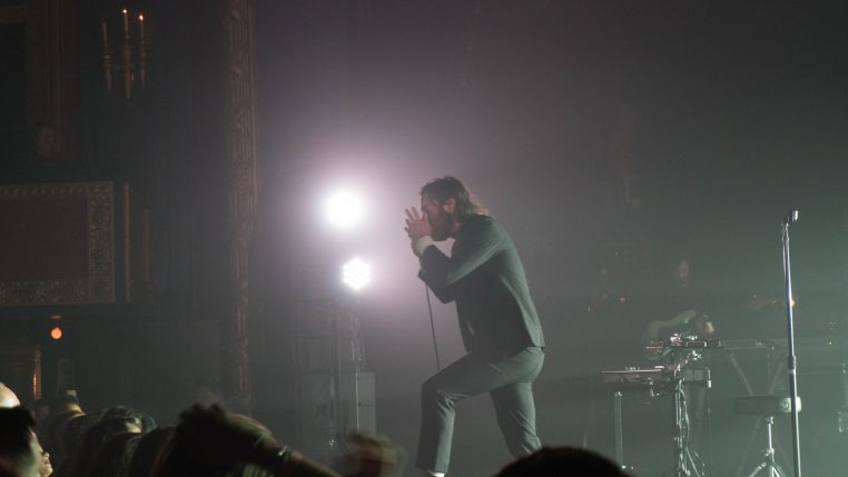 20170929 DSC01431 762x429 Nick Murphy Packs the Vic Theatre with a Soulfully Real Performance