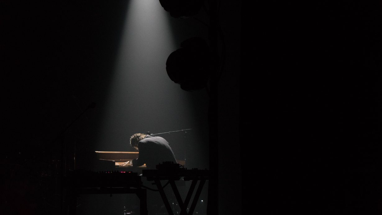 20170929 DSC01437 1230x692 Nick Murphy Packs the Vic Theatre with a Soulfully Real Performance