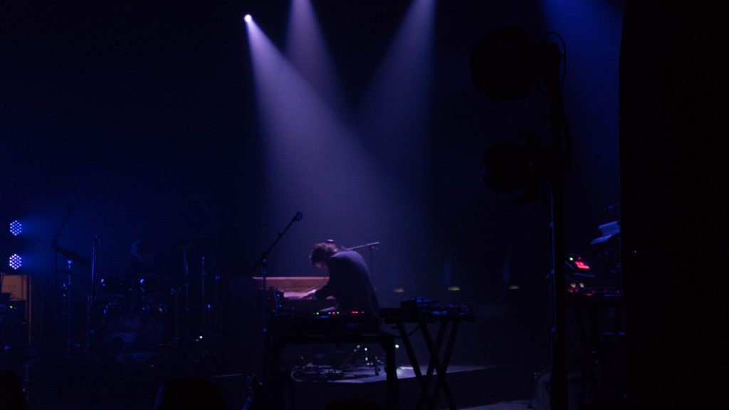 20170929 DSC01466 1024x576 Nick Murphy Packs the Vic Theatre with a Soulfully Real Performance