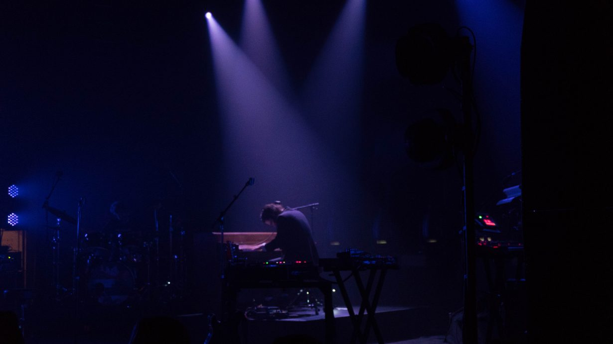 20170929 DSC01466 1230x692 Nick Murphy Packs the Vic Theatre with a Soulfully Real Performance
