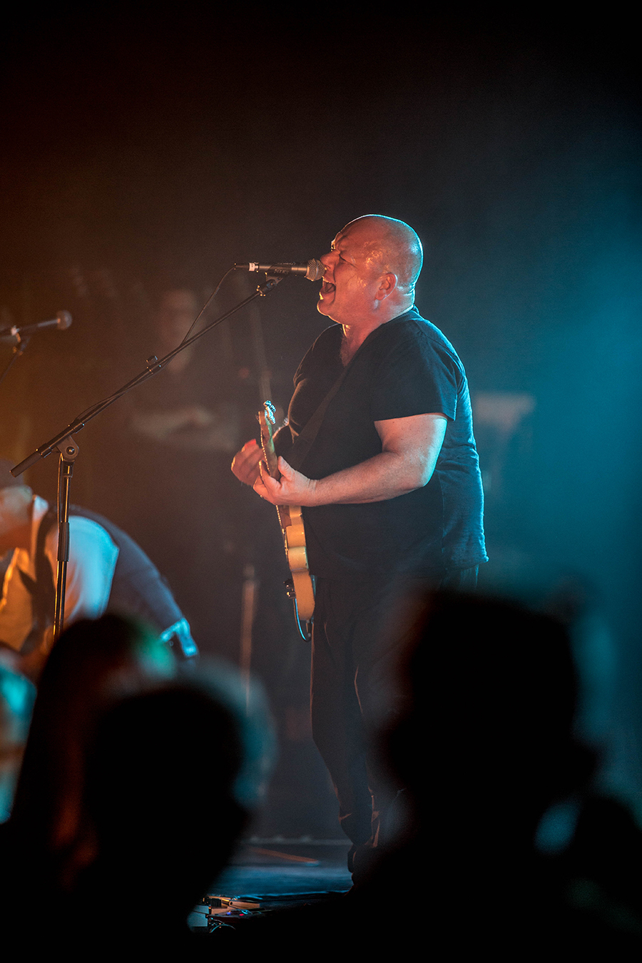 4I0A4046 The Pixies sell out the Chicago Theatre and Wow fans with a stellar show