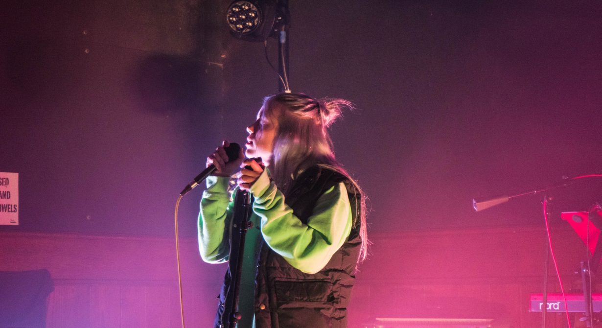 DSC01730 1230x670 Next Big Pop Star Billie Eilish Proves Shes Worth the Hype at Schubas Tavern
