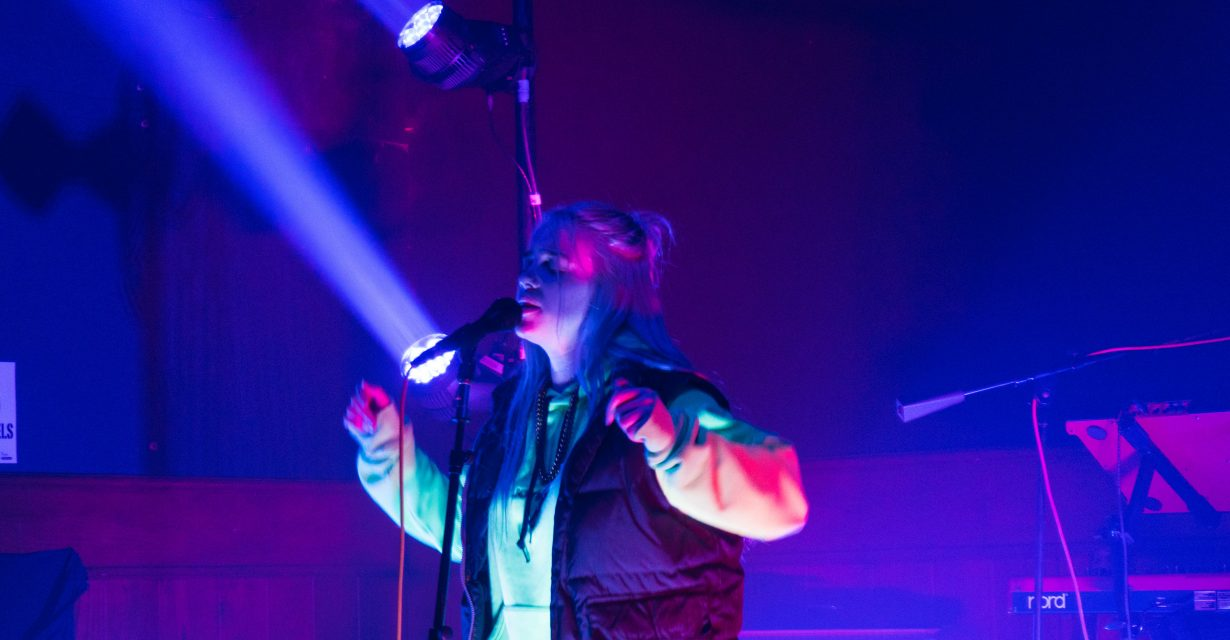 DSC01748 1230x640 Next Big Pop Star Billie Eilish Proves Shes Worth the Hype at Schubas Tavern