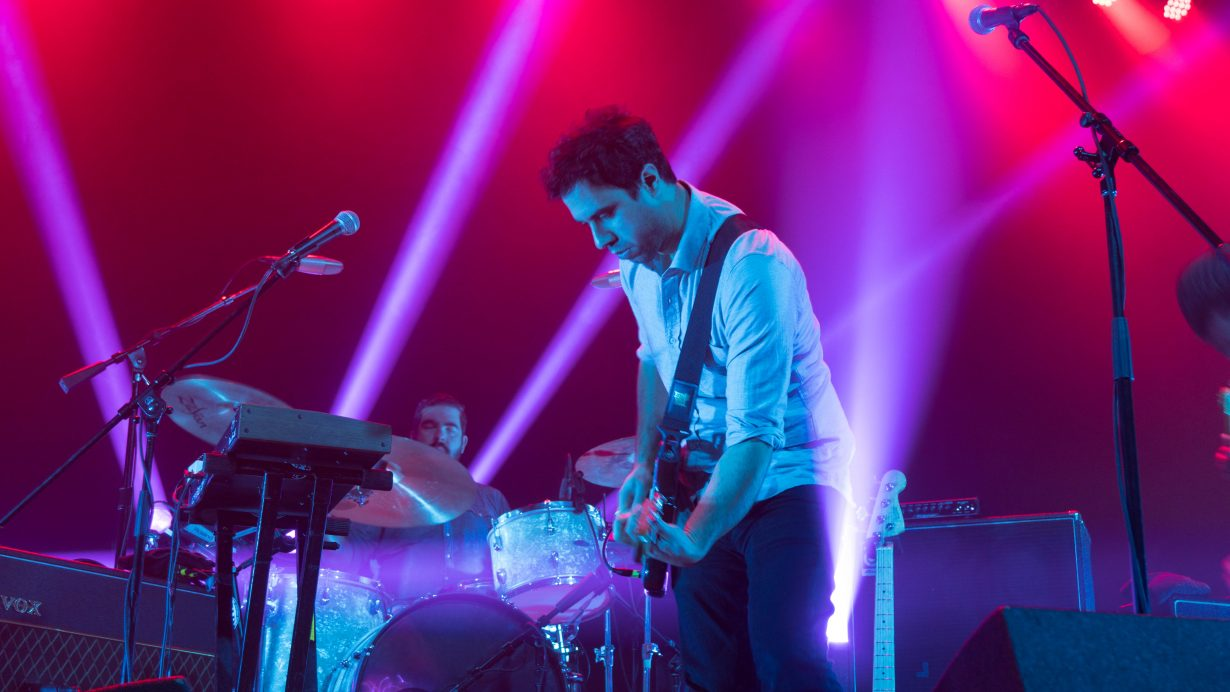 DSC01947 1230x692 Wolf Parade Returns With An Impressive Set, Jams Out Even Harder in Encore at Thalia Hall