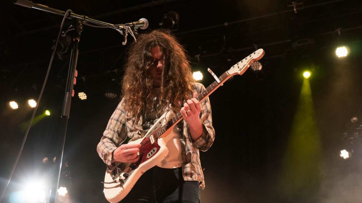 DSC02015 1230x692 Courtney Barnett and Kurt Vile Rock Out on 2nd Sold Out Chicago Show at Thalia Hall