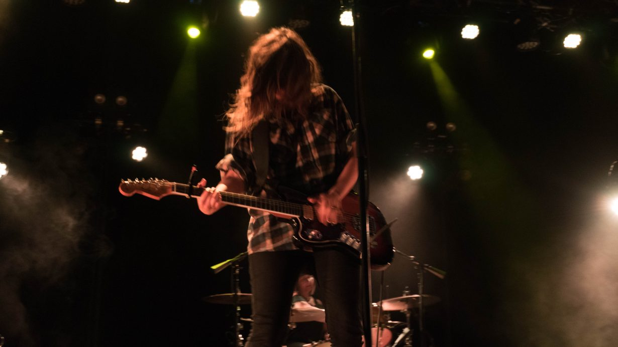 DSC02051 1230x692 Courtney Barnett and Kurt Vile Rock Out on 2nd Sold Out Chicago Show at Thalia Hall