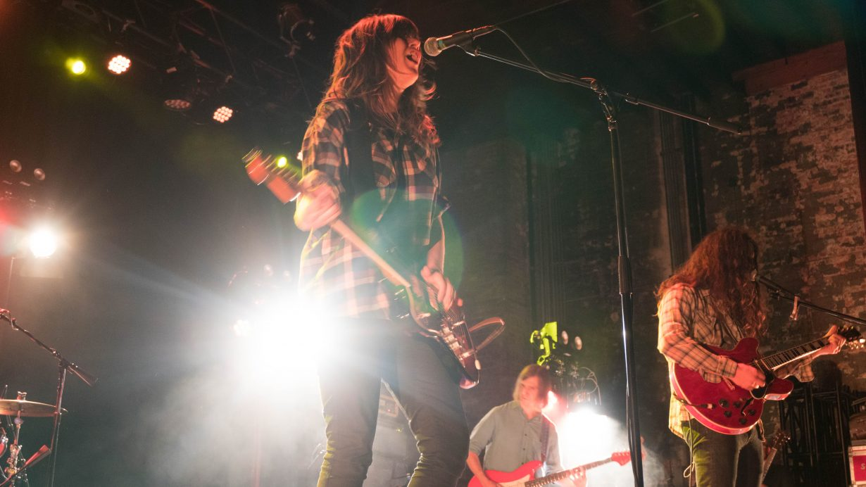 DSC02086 1230x692 Courtney Barnett and Kurt Vile Rock Out on 2nd Sold Out Chicago Show at Thalia Hall