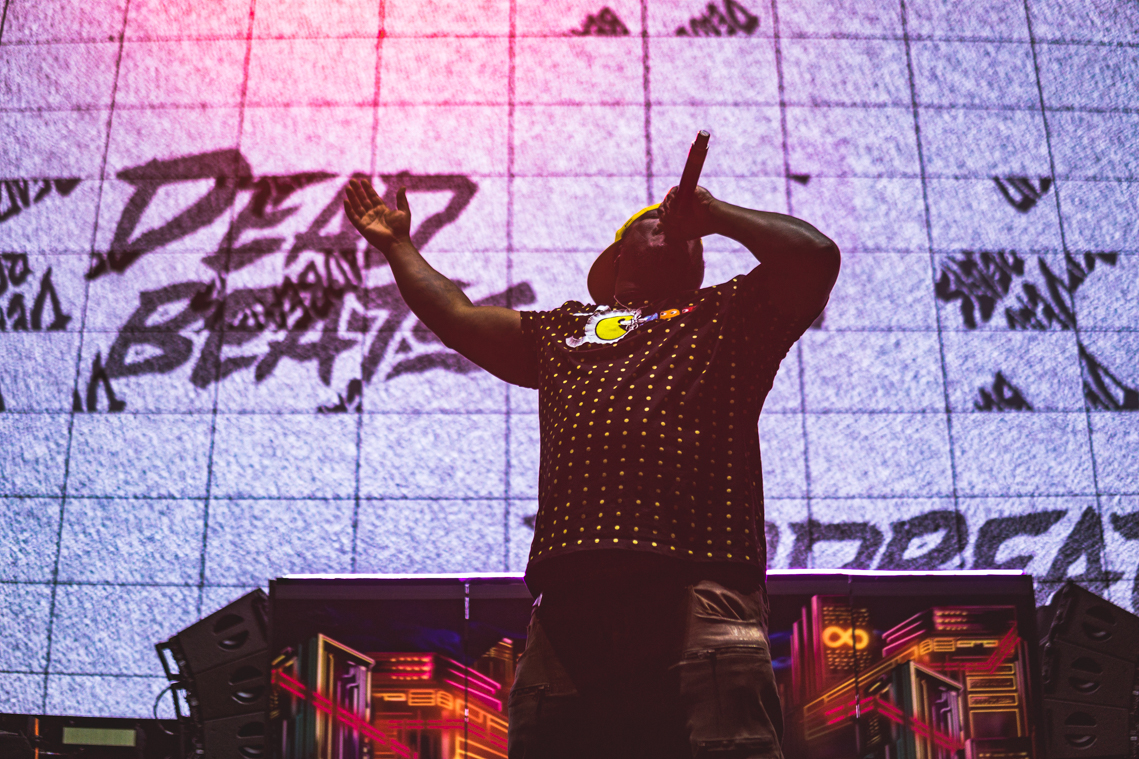 DSC08962 Zeds Dead and Friends Takeover Navy Pier for DeadBeats: The Tour
