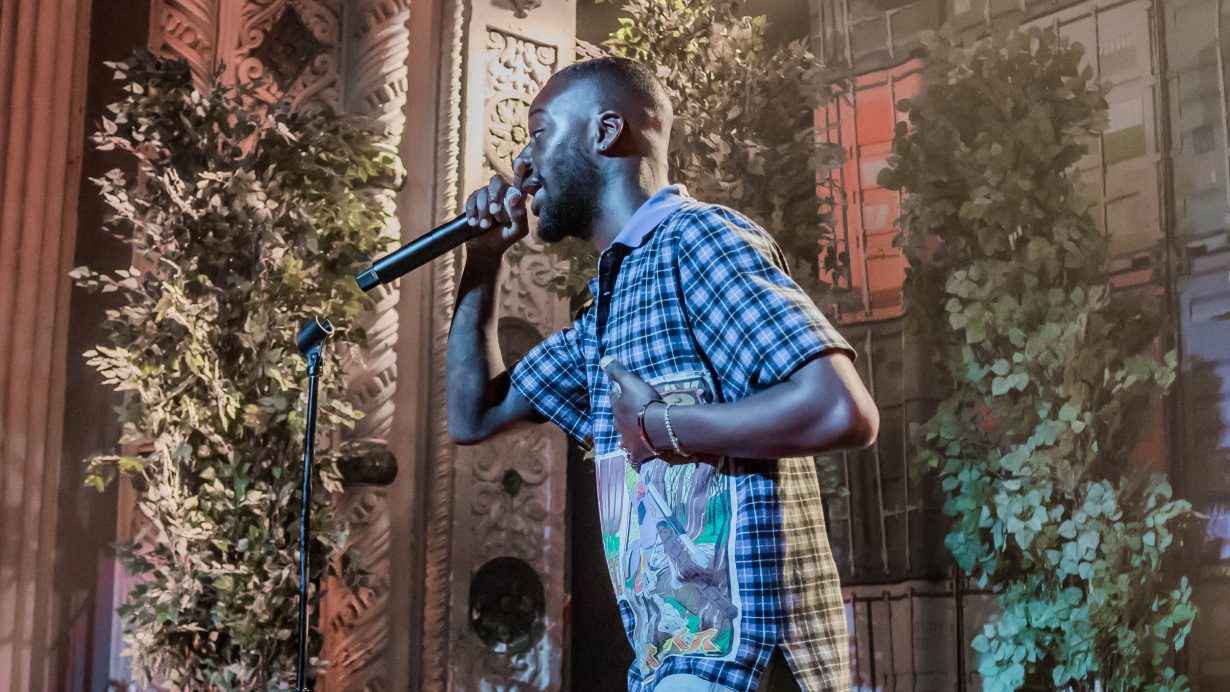 GoldLink. Metro Chicago. 2017 Chicago Il. Photo by Kevin Baker 13 1230x692 Goldlink brings At What Cost Tour to a Sold Out Metro with Masego