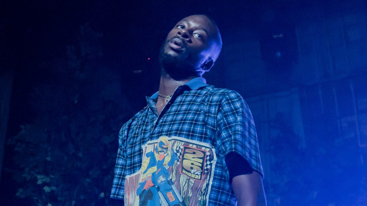 GoldLink. Metro Chicago. 2017 Chicago Il. Photo by Kevin Baker 17 1230x692 Photos: Chicago Music Photo Gallery of 2017 Take a Look Through Our Lens