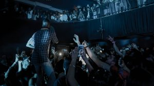 GoldLink. Metro Chicago. 2017 Chicago, Il. Photo by Kevin Baker