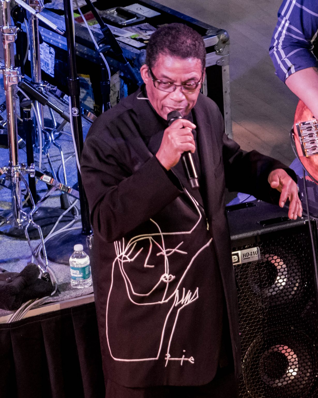 Herbie Hancock. Chicago Symphony Center 2017 Chicago Il. Photo by Kevin Baker 7 1230x1537 Jazz Legend Herbie Hancock Brings an Epic Performance to His Hometown